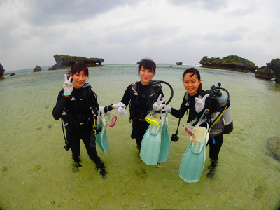 OKINAW DIVING