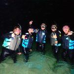 クジラに遭遇!!Okinawa